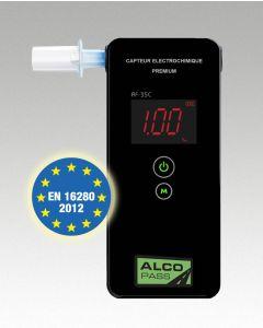 ethylotest AF 35C ALOCPASS