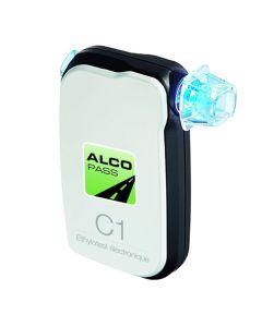 Calibrage ALCOPASS C1