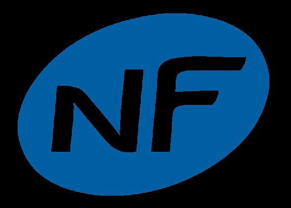 logo NF éthylométrie